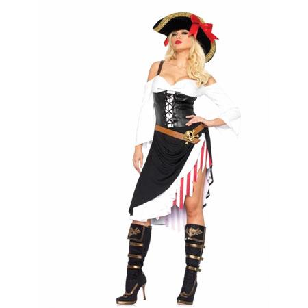 Пиратский костюм своими руками